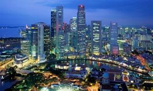 تقرير: سنغافورة أفضل وجهة للاستثمار الأجنبي المباشر خلال2014