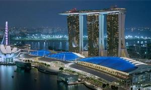 سنغافورة تزاحم سويسرا ولندن فى إدارة الثروات