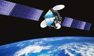 الحكومة تدرس مشروع  إطلاق قمر صناعي