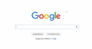 شعار جوجل بحلّة جديدة