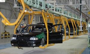 تعاون  روسي سوري لإنتاج سيارة سورية جديدة