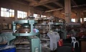 صناعيو تل كردي يطالبون بتوفير مستلزمات إعادة الإنتاج لمنشآتهم
