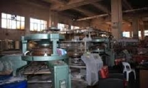 صناعيو حلب يقترحون تخفيض المازوت من السعر العالمي إلى 100 ليرة