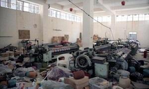 اتحاد غرف الصناعة: 296 مليار ليرة أضرار المنشآت الصناعية