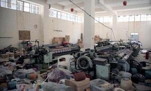 سرقة مواد بـ55 مليار ليرة..أضرار الشركات الصناعية العامة في سورية تبلغ 450 مليار ليرة