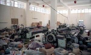 أضرار القطاع العام الصناعي في سورية تبلغ 979 مليار ليرة