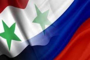 بمشاركة 120 شركة..التحضير للملتقى الاقتصادي السوري الروسي في موسكو