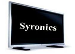 «سيرونيكس» تتعاقد مع شركة ماليزية لإنتاج شاشات LCD