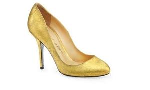 بدء بيع أحذية بالذهب في 5 مدن منها دبي ..و