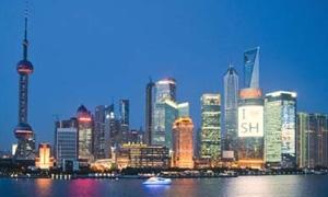 الصين بصدد إطلاق منصة تداول عالمية ببورصة شنغهاى