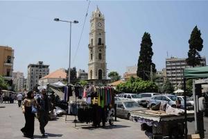تقرير: شلل تام و غلاء فاحش في الأسواق اللبنانية.. مشاهد محزنة سرقت بهجة العيد
