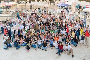 بنك سورية الدولي الإسلامي يقيم يوماً مفتوحاً مميزاً لموظفيه وعائلاتهم