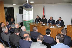 بنك سورية الدولي الإسلامي يقيم ندوة مصرفية في غرفة صناعة حلب