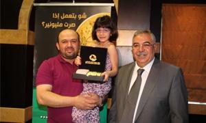 سورية الدولي الإسلامي يعلن اسم الفائز العاشر بـ
