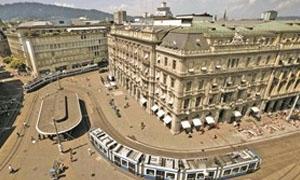 مصارف سويسرا الأفضل أداءً في أوروبا