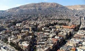 مصدر مسؤول: 21 مليون نسمة  عدد سكان سوريا لغاية تاريخ اليوم