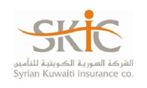 42 مليون ليرة أرباح الشركة السورية الكويتية للتأمين خلال الربع الاول من العام 2014