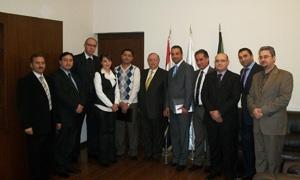 بالصور: السورية الكويتية للتأمين تختار موظفيها المتميزين للعام 2012