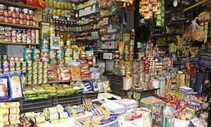 أسعار السكر والرز والسمون تسجل انخفاضاً