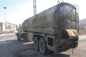 محروقات ريف دمشق تؤكد: لكل اسرة 400 ليتر مازوت تدفئة