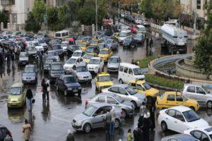 نقل دمشق: 497 ألف مركبة في المدينة منها 139 سيارة حديثة سجلت مؤخراً