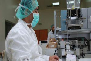 إقلاع معمل للأدوية السرطانية في سورية قريباً