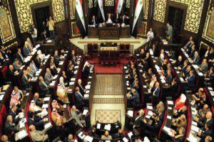 من البرلمان..رئيس غرفة صناعة دمشق يطالب بفتح باب استيراد السيارات