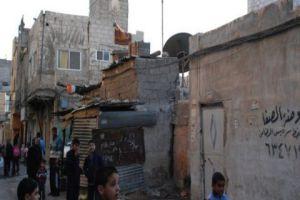 محافظة دمشق: 690 منزلاً صالحاً للسكن جنوب التضامن ويمكن للأهالي العودة مؤقتاً