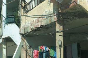 مدير عام إسمنت طرطوس: مساكن المدينة العمالية مهددة بالانهيار!