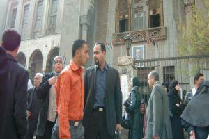 حدث في سورية... أخت رفعت دعوى نفي نسب على والديها لتثبيت زواجها من أخيها !!
