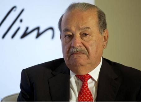 كيف خسر ثاني أغنى رجال العالم اللبناني كارلوس سليم 22 مليار دولار؟