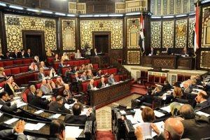 مجلس الشعب يقر قانون إحداث مؤسسة ضمان مخاطر القروض