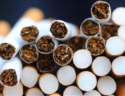 اليورو يتسبب بارتفاع أسعار التبغ الوطنية والأجنبية