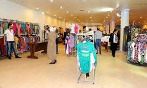 سندس: أسعار معروضاتنا من الألبسة أقل 100% عن القطاع الخاص