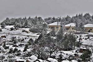 لا تنتظروا الثلوج في سورية هذا الأسبوع!
