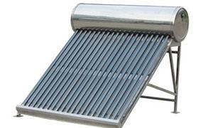 السخان الشمسي  يوفر على الحكومة 2.250 مليار ليرة سنوياً