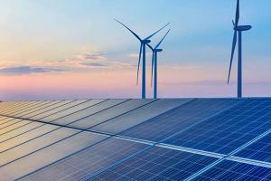 مؤسستين حكوميتين في سورية تُوقعان إتفاقية لإنشاء محطات طاقة متجددة