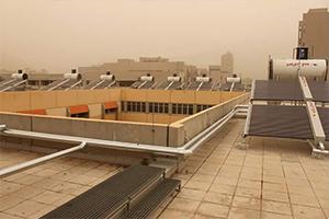 كهرباء دمشق توقع عقد لتنفيذ الطاقة الشمسية على كوات الجباية بقيمة 25 مليون ليرة