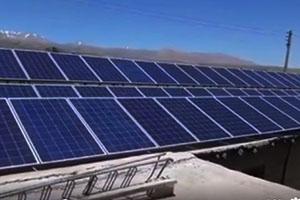 المصرف الرزاعي يطلق قرض تمويل شراء تجهيزات توليد الكهرباء بالطاقة المتجددة بنسبة 70%