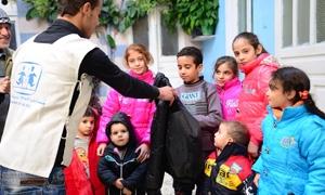 جمعية SOS تطلق حملة