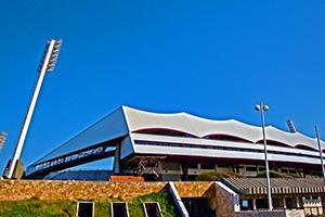 تخصيص 400 مليون ليرة لإعادة تأهيل المدينة الرياضية في اللاذقية