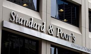 """للمرة الاولى وكالة ستاندارد اند بورز تصنف الدين السيادي للعراق عند """"B"""" سالب"""