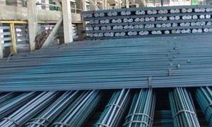 مصر تدرس فرض رسوم إغراق على واردات الحديد التركي