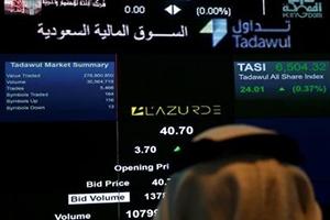 تراجع بأسواق الخليج.. وصعود للمؤشر المصري
