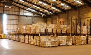 شركة قرية دمشق للشحن تحول أعمالها للتخزين البضائع فقط..و2 مليون أرباحها خلال النصف الأول 2014