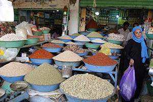 التضخم في السودان يقفز إلى 52% في يناير بعد هبوط حاد للعملة