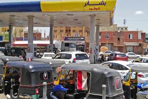 ارتفاع كبير في أسعار الديزل والبنزين بالسودان