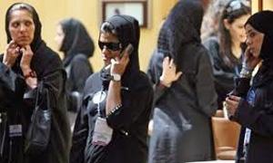 السوق السعودية الأقل توظيفاً للنساء في العالم