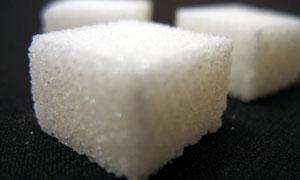 ضبط 150 طنا من مادة السكر المحتكرة في الرقة