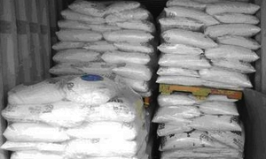 مؤسسة التجارة الخارجية تسعى للتعاقد لشراء 276 ألف طن من سكر والتجار يشككون بالنزاهة